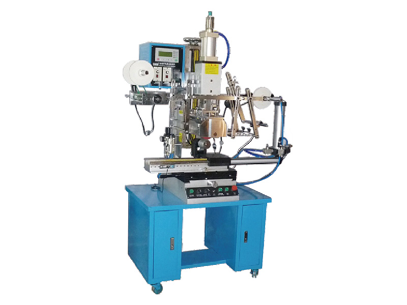 GB-AZ15-30Q-E Heat Transfer machine for flat cylinder products