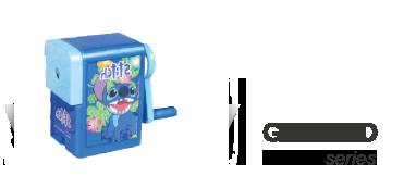 GB-AZ15-30Q-E Heat Transfer machine for flat cylinder products