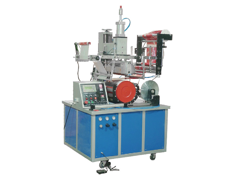 GB-BY35-99Q-A Heat Transfer machine for bucket with blow air device