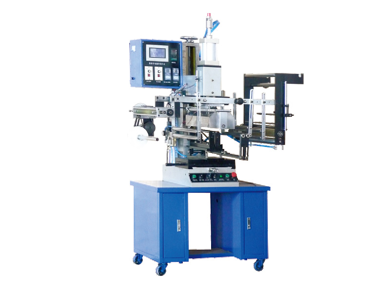 GB-BY35-15Q-A Heat Transfer machine for fishing rod