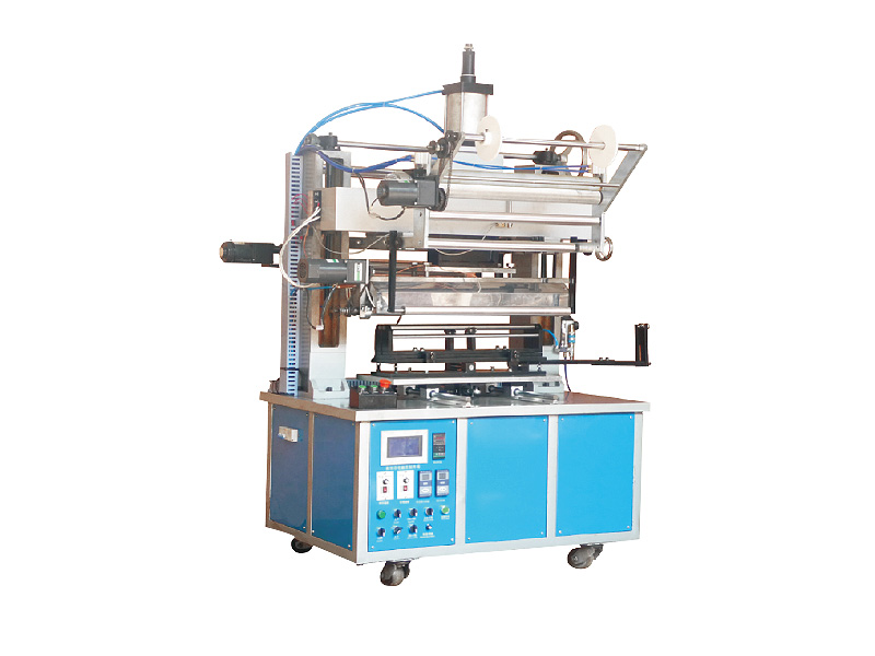 GB-BY60-15Q-A Heat Transfer machine for long fishing rod