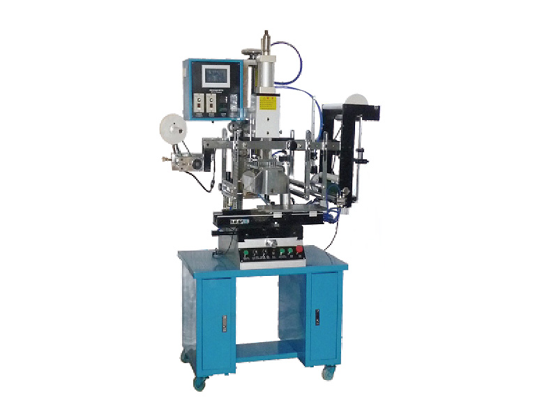 GB-BZ16-30Q-A Heat Transfer machine for flat & cylinder products