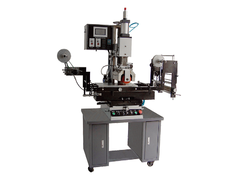 GB-BP26-30Q-A Heat Transfer machine for flat products